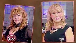 La Tigresa del Oriente cambia de look | Al Rojo Vivo | Noticias Telemundo