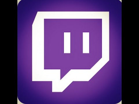 how to set up a twitch account