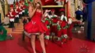 All I want for Christmas is you LIVE 2004 by Mariah Carey