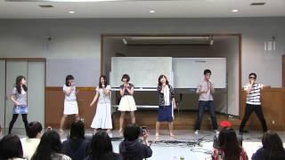 春合宿限定バンドで二日間練習した映像です! 曲:シーサイドストーリー.