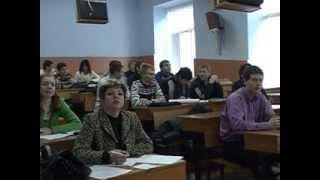 видео Информация для абитуриентов