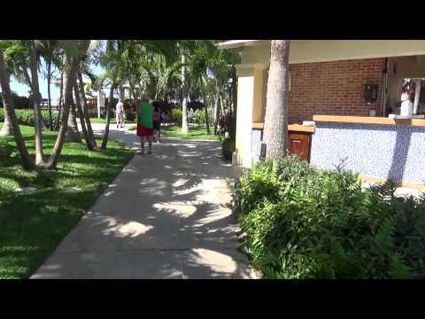 Kasha & Brian - Honeymoon - Turks & Caicos - May 2013