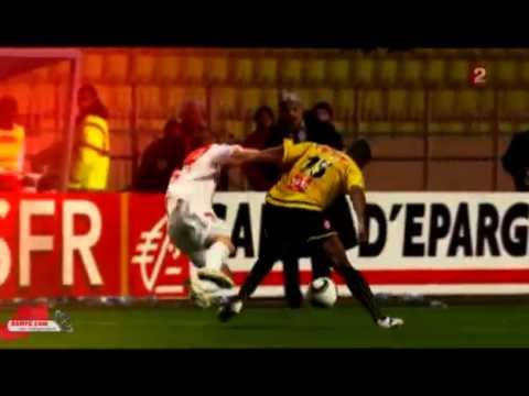 Monaco-Sochaux Un match d'anthologie !