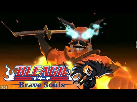 KEREN !!! Main Game BLEACH Brave Soul Di Android GRATIS