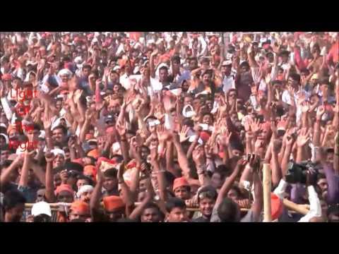 Aarambh Hai Prachand Full Song RSS BJP