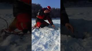 Рыбалка на среднем урале