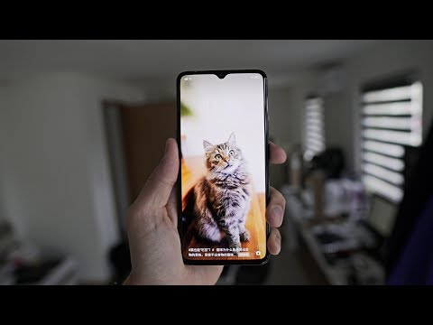 Realme X2 Pro Cinematic Camera video test! Pictures/Videos after update