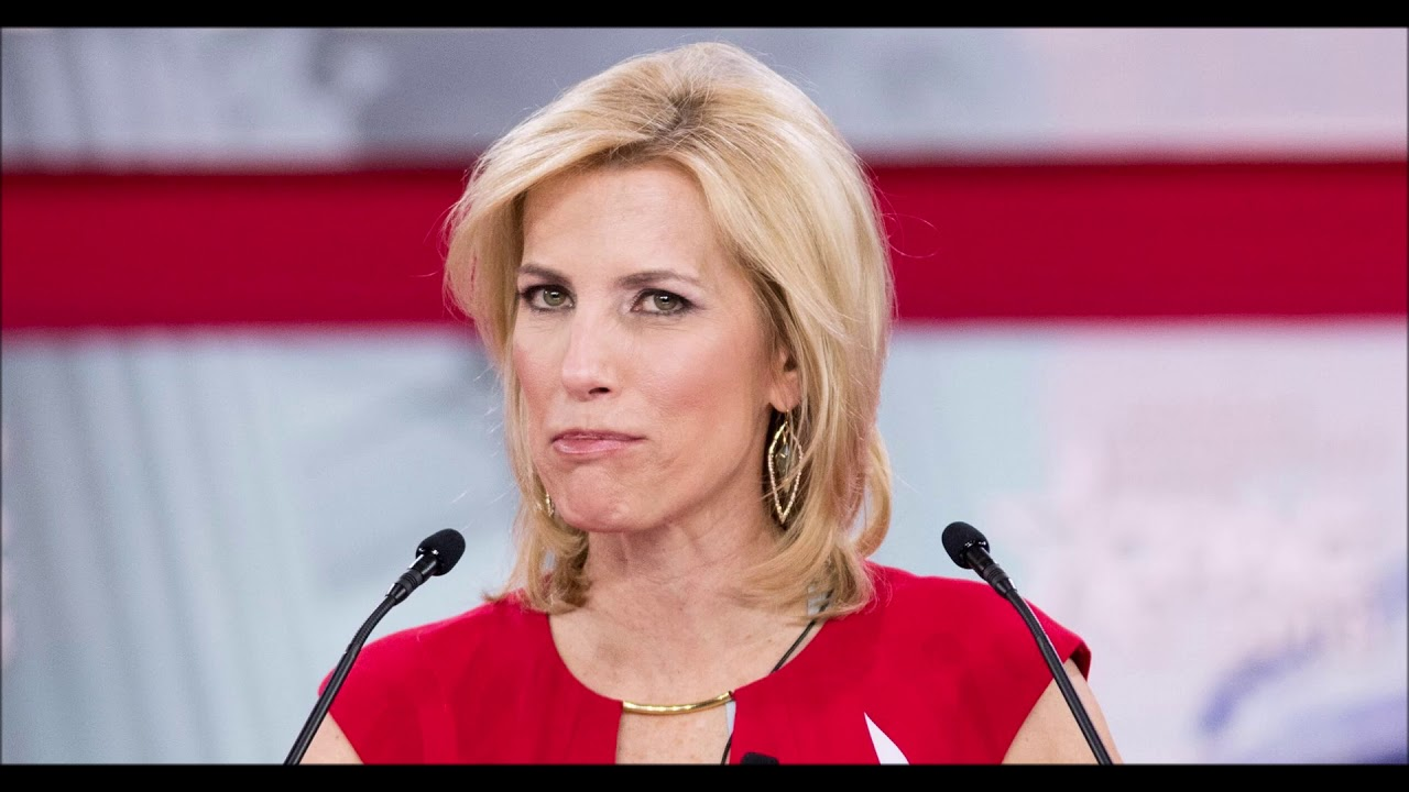 Fox Host Laura Ingraham Dismisses Reparations 'We Won You Lost That's That'