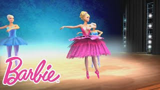 Barbie In the Pink Shoes: Official Trailer | Barbie