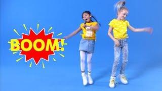 Große Chaoten (Tanzvideo) - Lichterkinder | Kinderlieder für Kita & Kindergarten