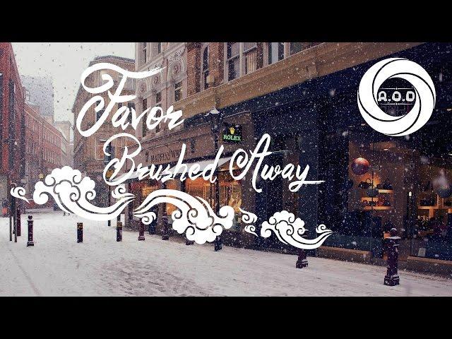 Hip-Hop || Favor - Brushed Away