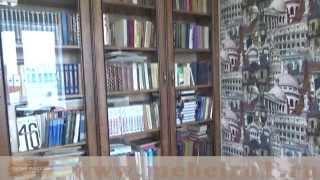 Книжный шкаф из натурального дерева(, 2015-10-19T20:10:54.000Z)
