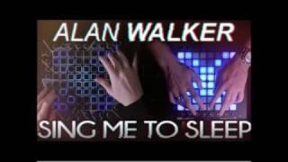 Alan Walker - Sing Me To Sleep Remix Alvin and the Chipmunks