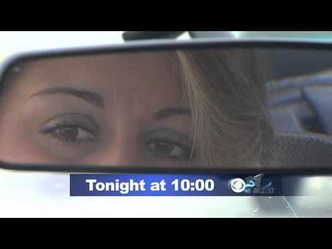 Satanic Oil Change? KTVT CBS11 Tuesday, May 15