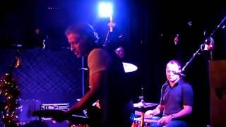 THE ZEDS @ THE LEXINGTON LONDON 23/12/10