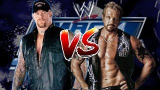 Download Ddp Lures The Undertaker Into An Ambush MP3, MKV