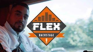 FleX FM - Backstage Cypher #8 (Patron)