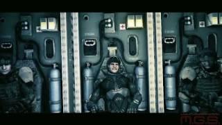 Crysis - Трейлер (PS3, Xbox 360)