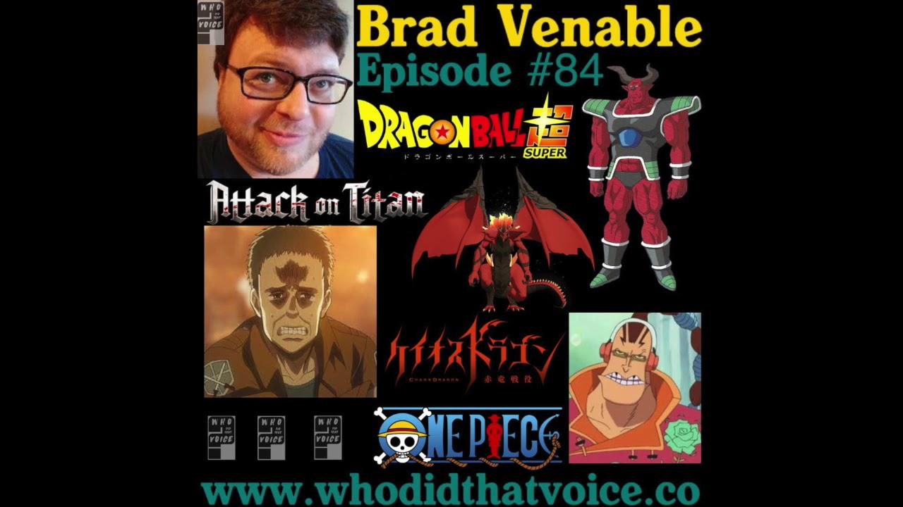 Fire Emblem and DMC 5 Voice Actor Brad Venable Died