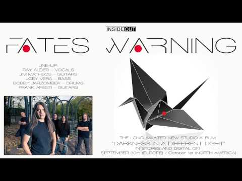 FATES WARNING - Firefly (ALBUM TRACK)