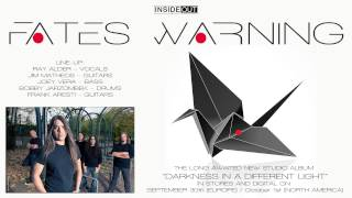 FATES WARNING - Firefly (ALBUM TRACK)