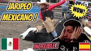 reacciono-al-jaripeo-mexicano-por-primera-vez-increible-jon-sinache