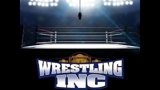 Repeat youtube video WINC Podcast (12/4): WWE TLC Review, James Ellsworth Turns Heel, Shinsuke Nakamura Regains