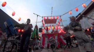SIPPS 東京都杉並区 地域密着型おやじバンド.