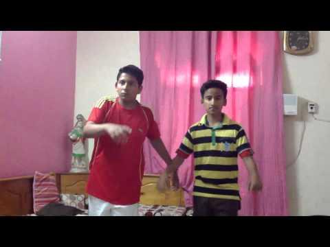 dance tutorial on bezubaan phir se
