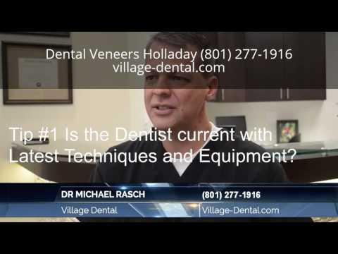 Dental Veneers Holladay UT