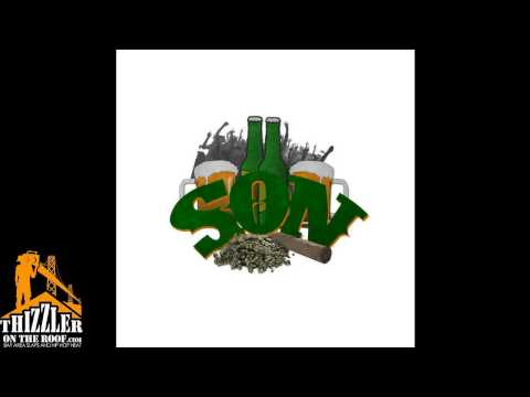 S.O.N. - Faze Me (Prod By Ricky D Of Audio Addictz) [ Thizzler.com]