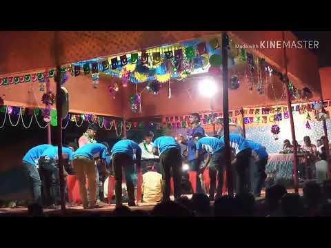 Mukundapur moramjan Jani tournament Gopalpur