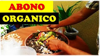 Organic Home Compost for Plants Organic Compost Organic Waste