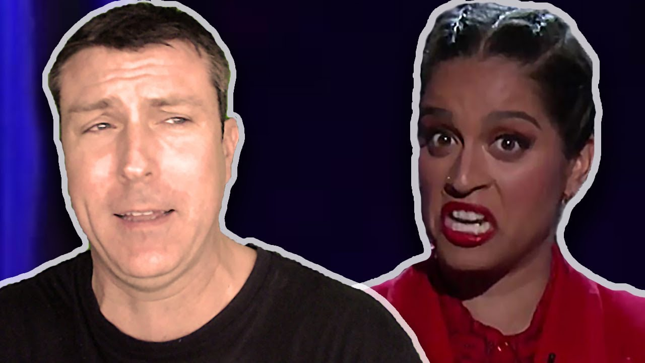 Mark Dice Speaking of Losers...