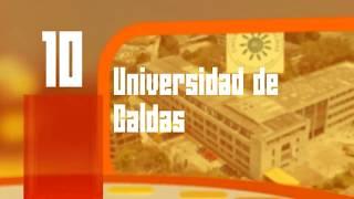Top 10 Mejores Universidades de Colombia. Donde estudiar.