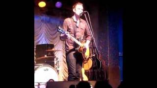 Watch Tyler Hilton Meant Something To Me video