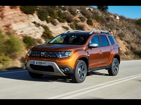 New dacia duster 2018 review new model car specs wallpaper for Dacia duster specifications