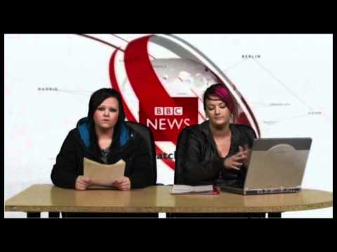 Introduction to Digital Media - News report