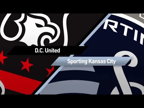 HIGHLIGHTS | D.C. United vs. Sporting KC | March 4, 2017