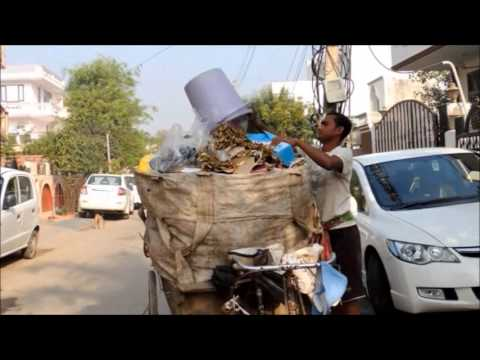 Documentary on Rag Pickers