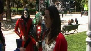 Reportaje: Las Dos Marías