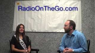 Miss Iowa Interview