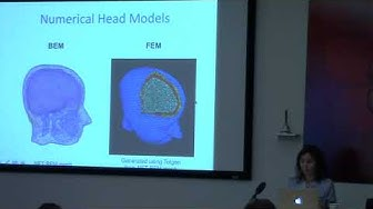 Source Localization: The EEG Forward and Inverse Problem by Zeynep Akalin Acar