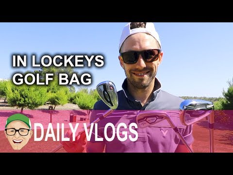 COACH LOCKEY IN THE BAG WarmMyBalls