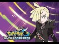 Pokemon Ultra Moon Vs. Gladion (First battle)