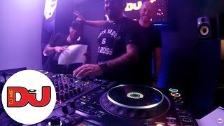Pig&Dan LIVE from DJ Mag HQ