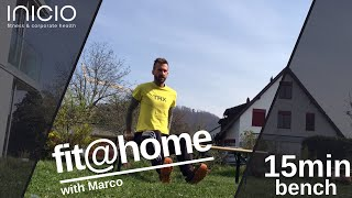fit@home with Marco