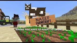 Welcome to NASEF Farmcraft 2021!