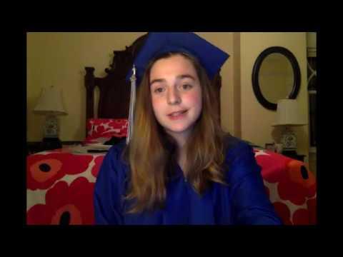 Bayhill High School Graduation 2020