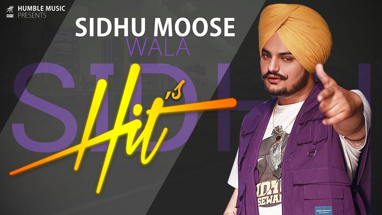 Download Best Of Sidhu Moose Wala   Humble Music